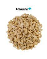 AtSource Organic Raw Cashew Large Pieces