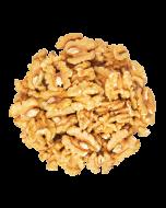 Walnut Light Halves (LH80%)
