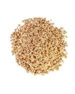 Organic Raw Cashew Small White Pieces