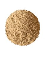Image of Natural Almond Protein Powder with white background