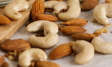 buy nuts online