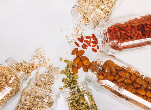 bulk nuts online